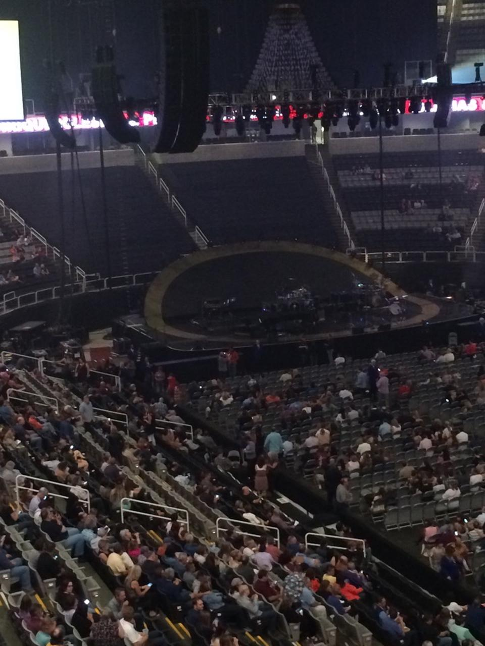 213 Best Images About Arcanos Menores Del Tarot Oros On: SAP Center Section 213 Concert Seating
