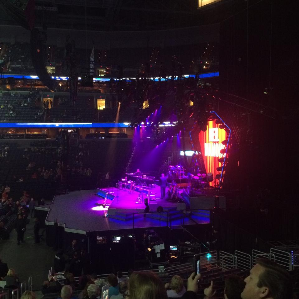 Capital One Arena Dc >> Capital One Arena Section 113 Concert Seating - RateYourSeats.com