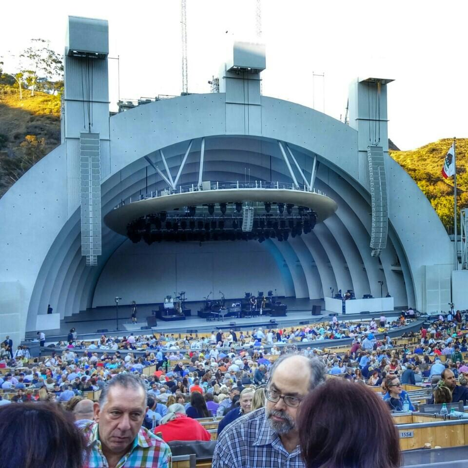 hollywood bowl terrace 5