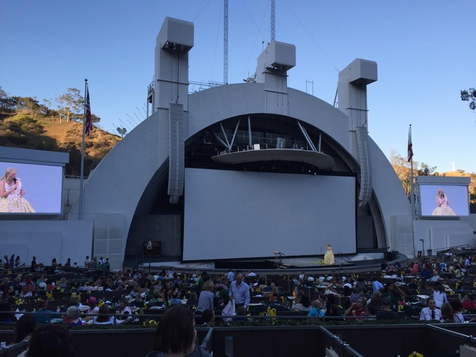 hollywood bowl terrace 6