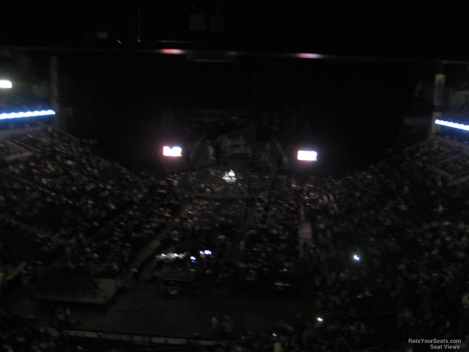 Bridgestone arena seating pictures Official Nashville Predators Website m
