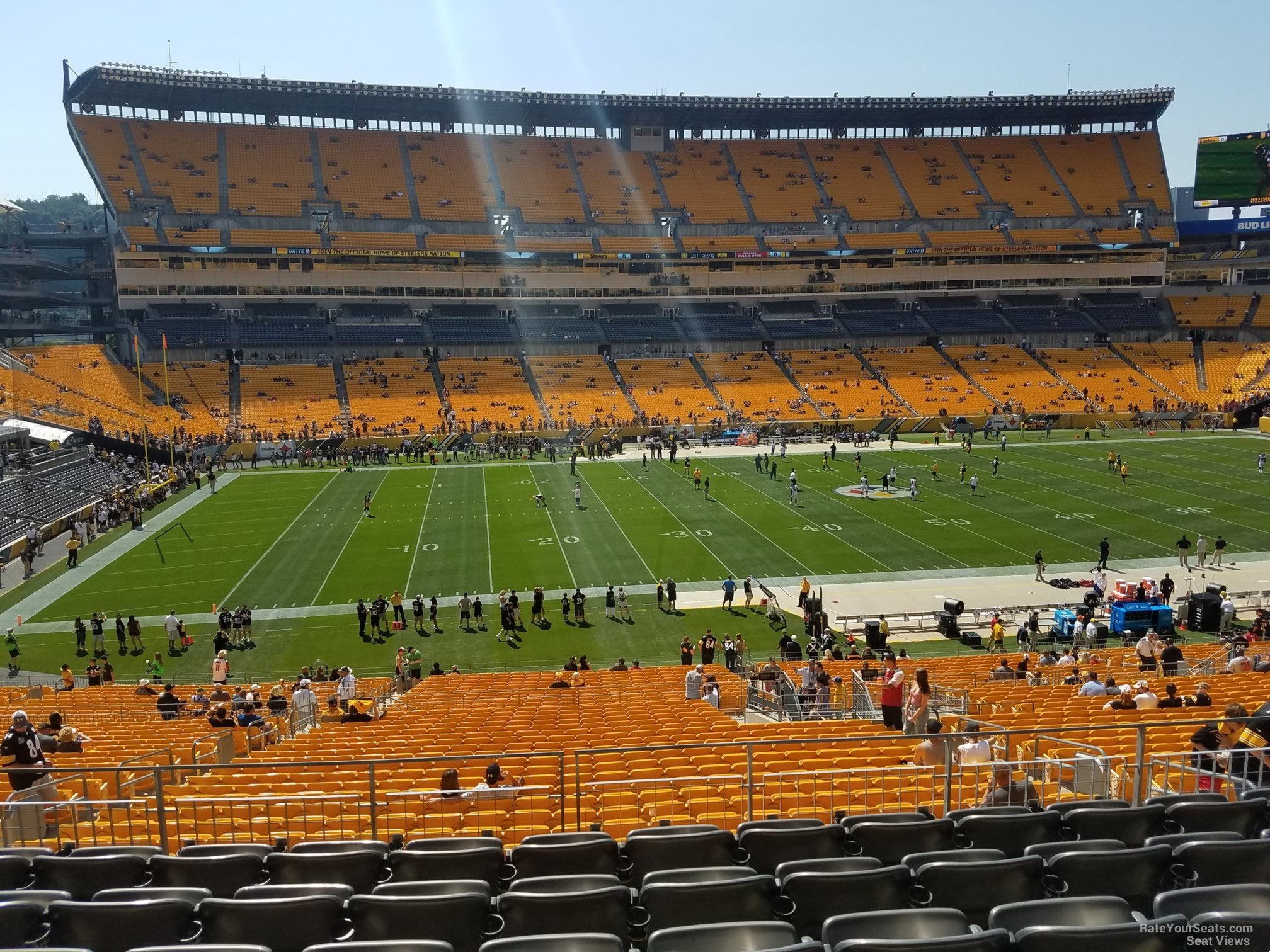 7 inspiring quot;s for International Day of Non-Violence World Pictures of heinz field pittsburgh pa