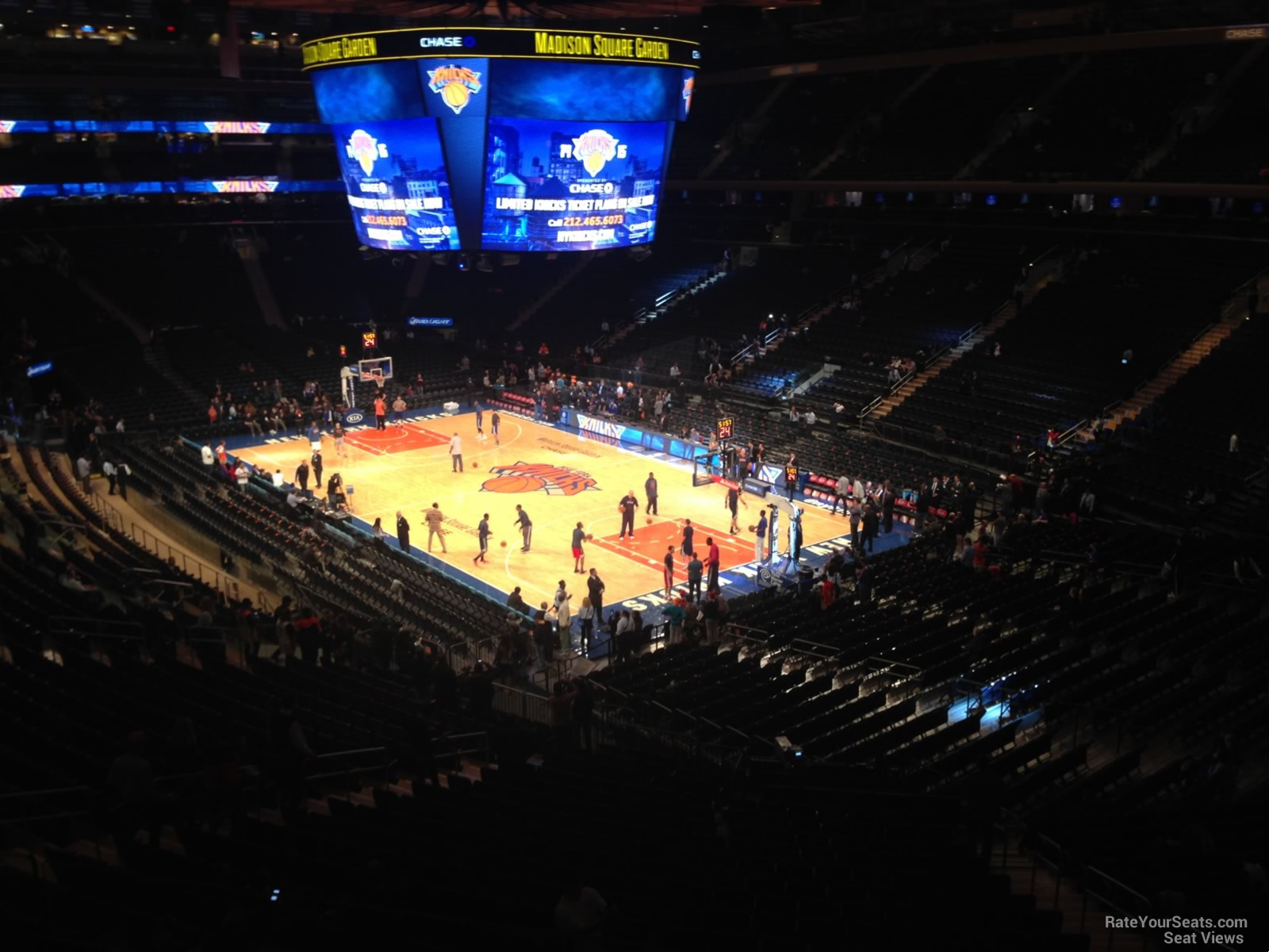 Knicks tickets madison square garden Madison square garden basketball