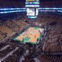 Basketball 306 seat view