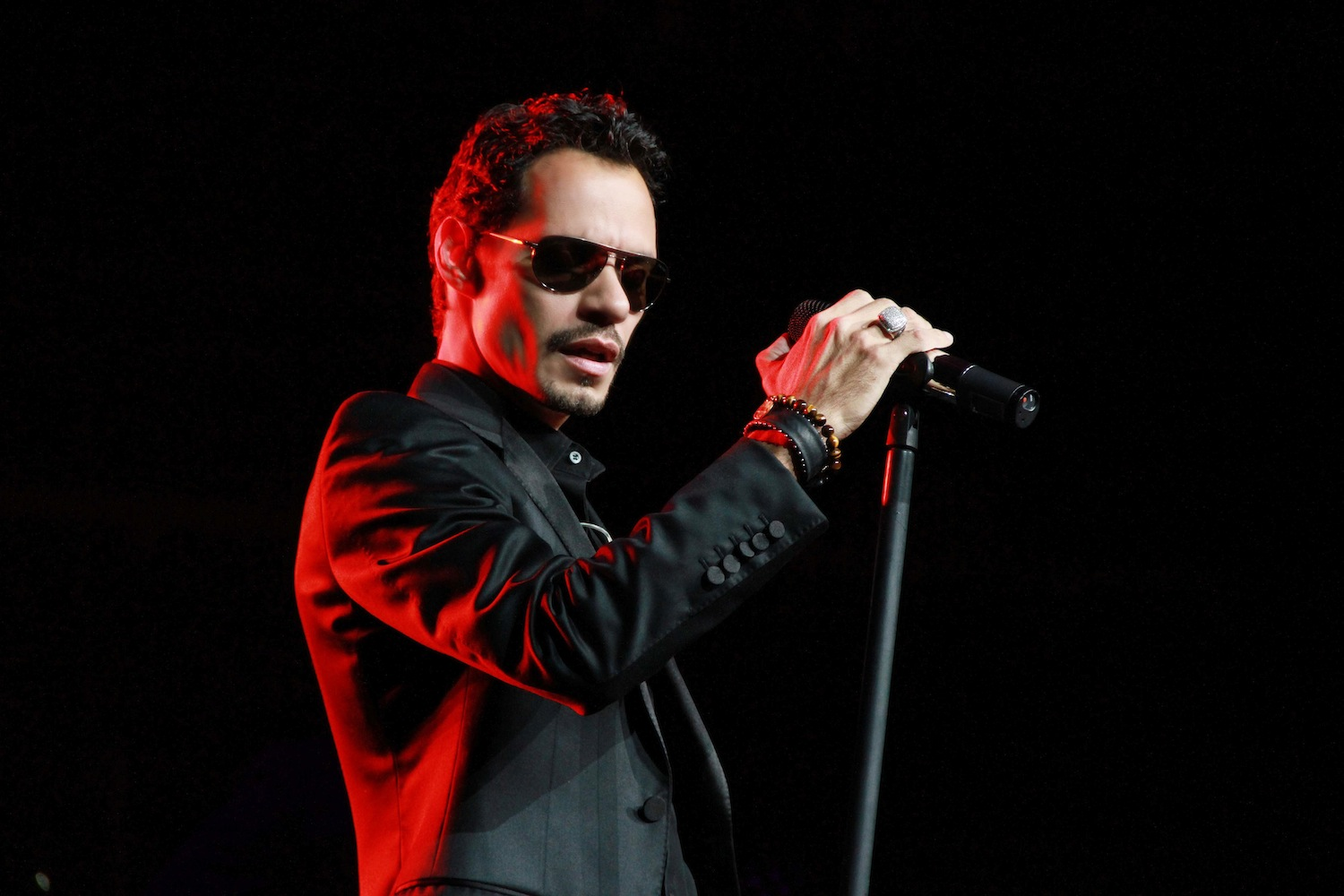 marc anthony performing 3.0
