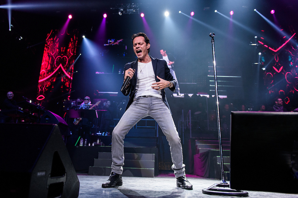 marc anthony prudential center