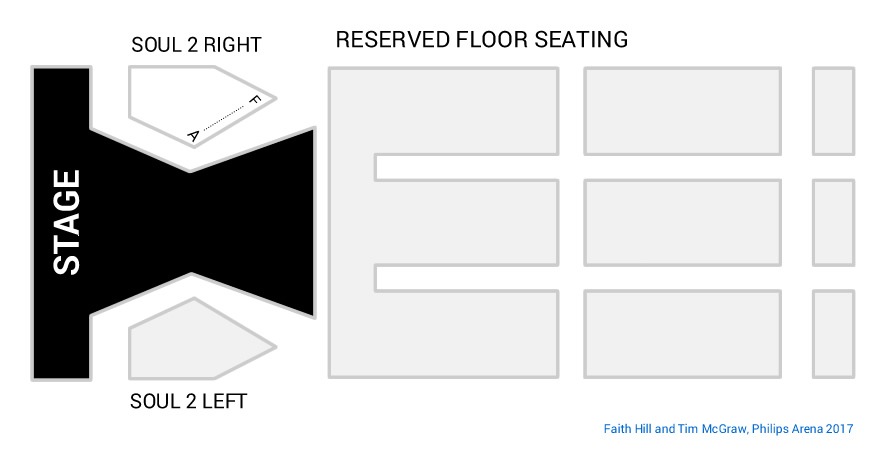 Tim Mcgraw Tickets And Seating Charts Rateyourseats
