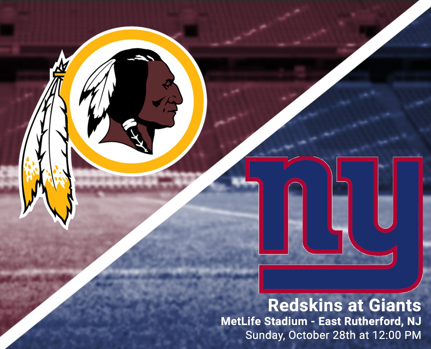 Giants-Redskins-Tickets-Oct-28-2018-8595