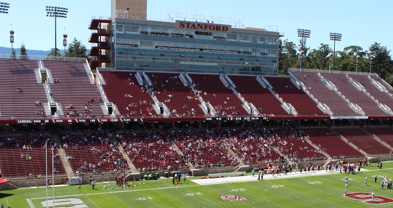 Where To Sit For A Football Game A Comprehensive Guide
