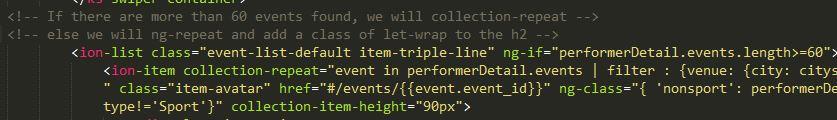 angular collection-repeat