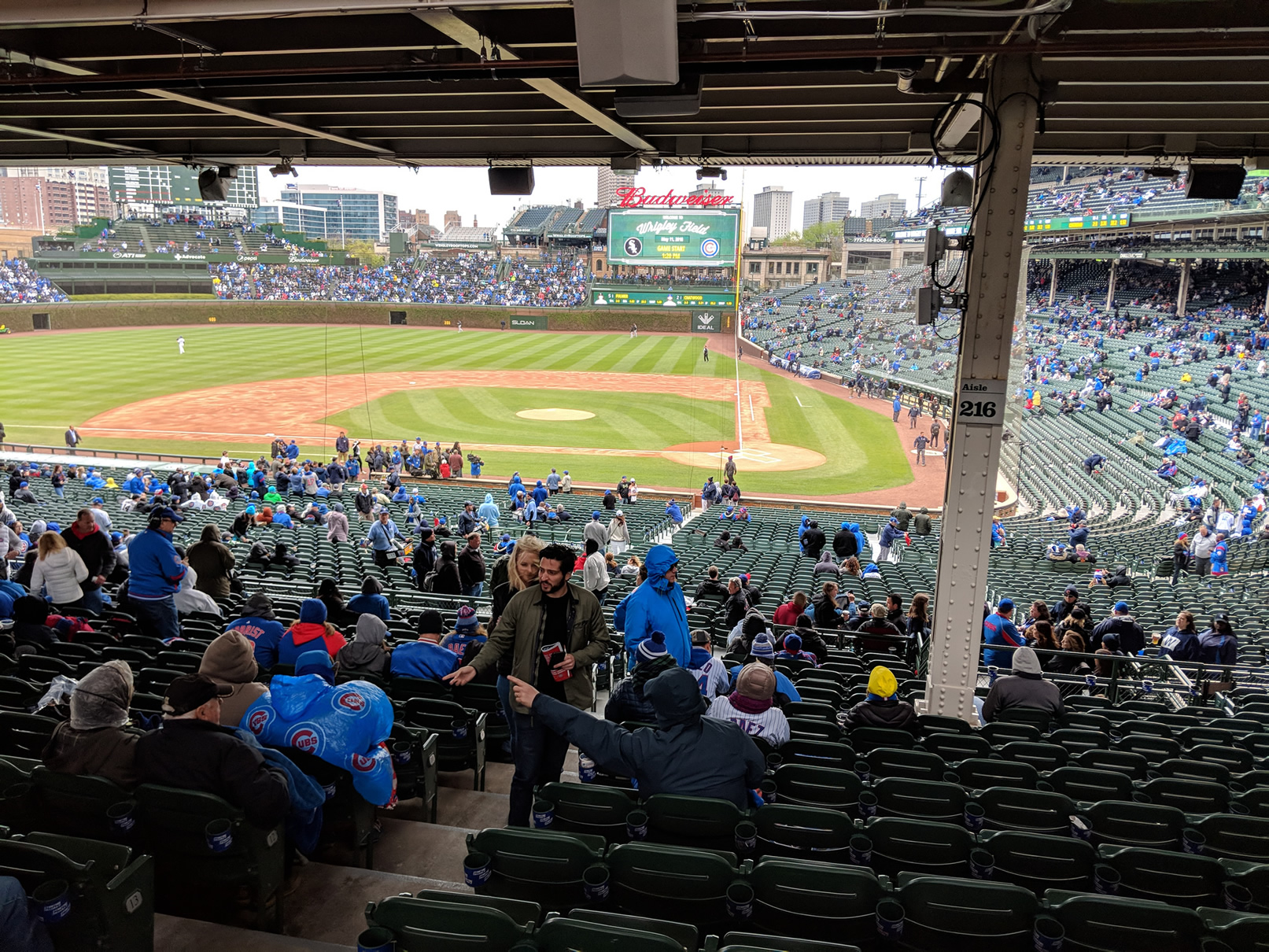 See Every Pole at Wrigley Field (And Find Out How to Avoid ...