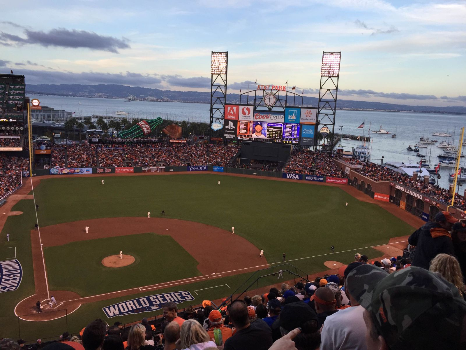 bb2ae37afce4 Where to Sit For a Baseball Game - A Comprehensive Guide ...