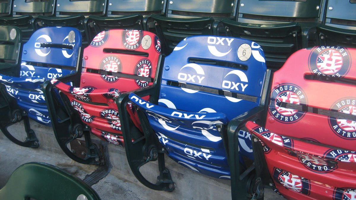 minute maid stadium chair