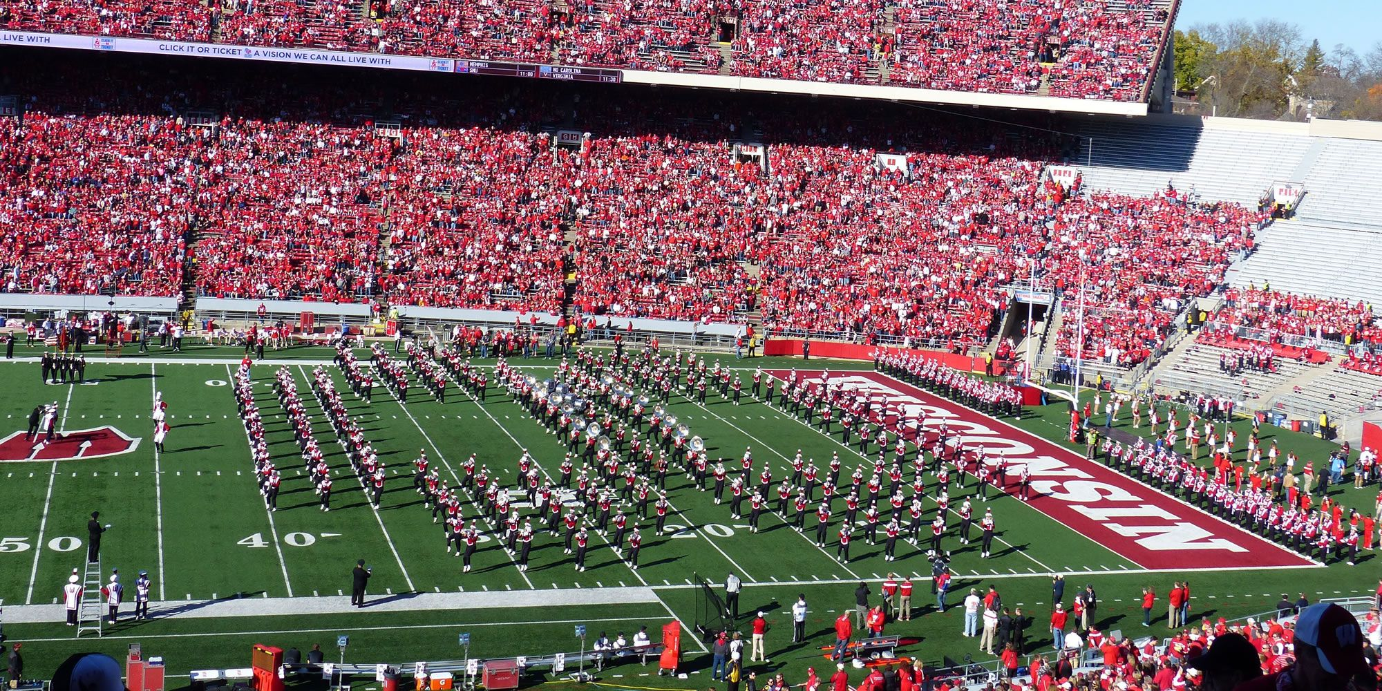 Wisconsin band