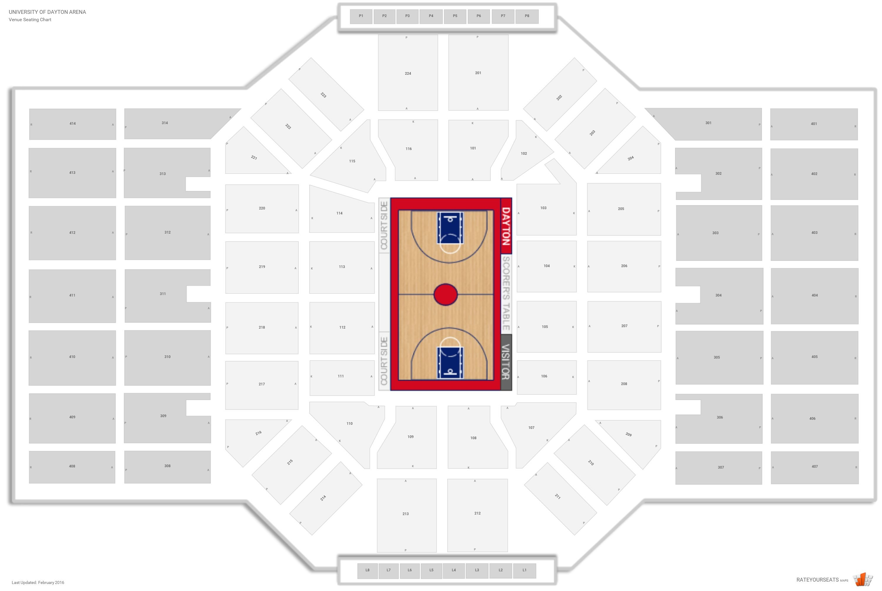 Ud Arena Seating Chart Brokeasshome Com