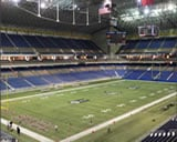 Alamodome football