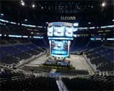 Amway Center concert