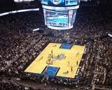 Amway Center basketball