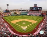 Angel Stadium baseball