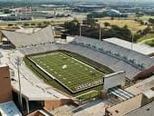 Apogee Stadium football