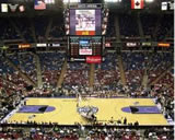 Sleep Train Arena basketball
