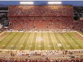 Arizona Stadium football