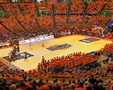 State Farm Center basketball