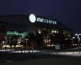 AT&T Center concert