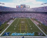 Bank of America Stadium football