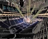 Barclays Center concert