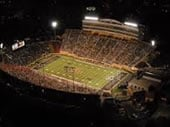 BB&T Field Football
