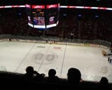 Bell Centre hockey