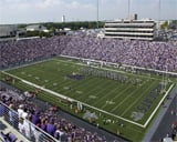 Bill Snyder Family Stadium football