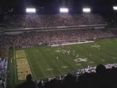 Bobby Dodd Stadium football