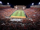 Boone Pickens Stadium football