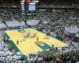 Breslin Center basketball