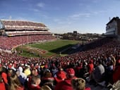 Maryland Stadium football
