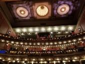 Cadillac Palace Theatre theater