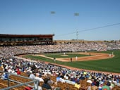 Camelback Ranch baseball