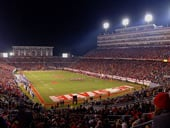 Carter-Finley Stadium football
