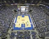 CenturyLink Center basketball