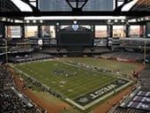 Chase Field Football