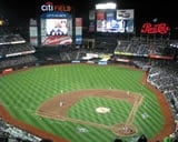 Citi Field baseball