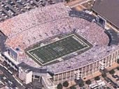Commonwealth Stadium football