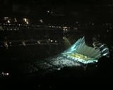 Bankers Life Fieldhouse concert