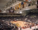 Conte Forum basketball