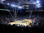 Coors Events Center basketball