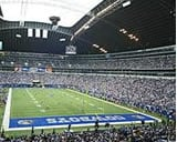 AT&T Stadium (Cowboys Stadium) football