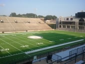 Cramton Bowl football