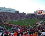 Doak Campbell Stadium football